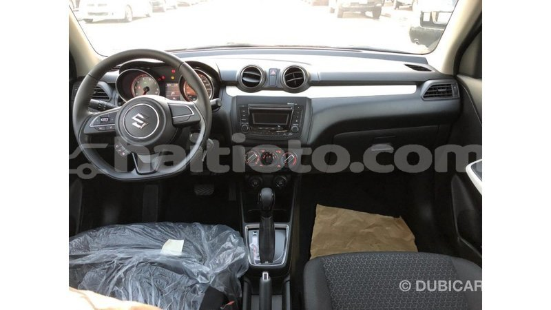 Big with watermark suzuki swift artibonite import dubai 3425