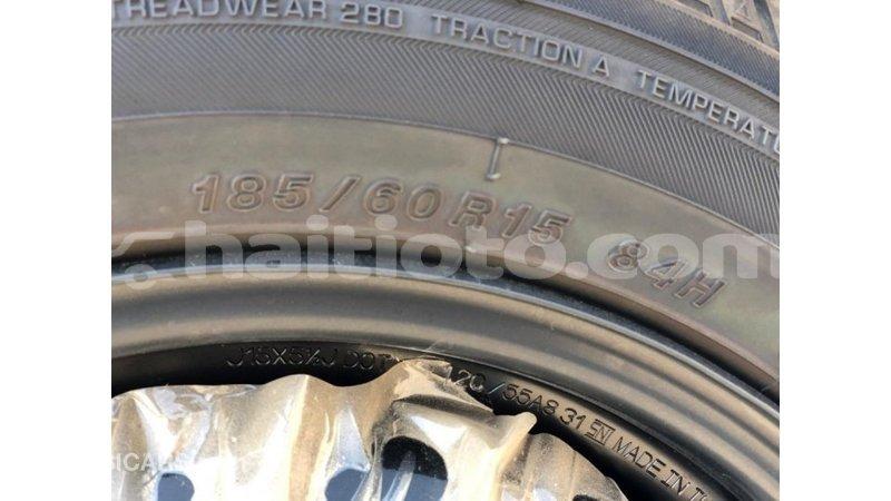 Big with watermark toyota yaris artibonite import dubai 3743