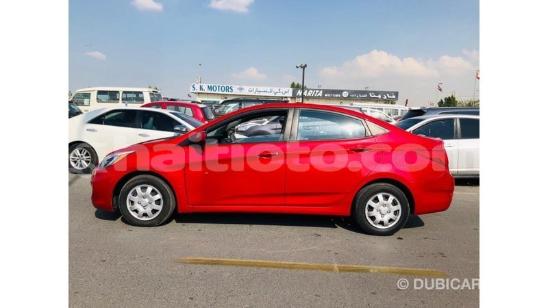 Big with watermark hyundai accent artibonite import dubai 3754