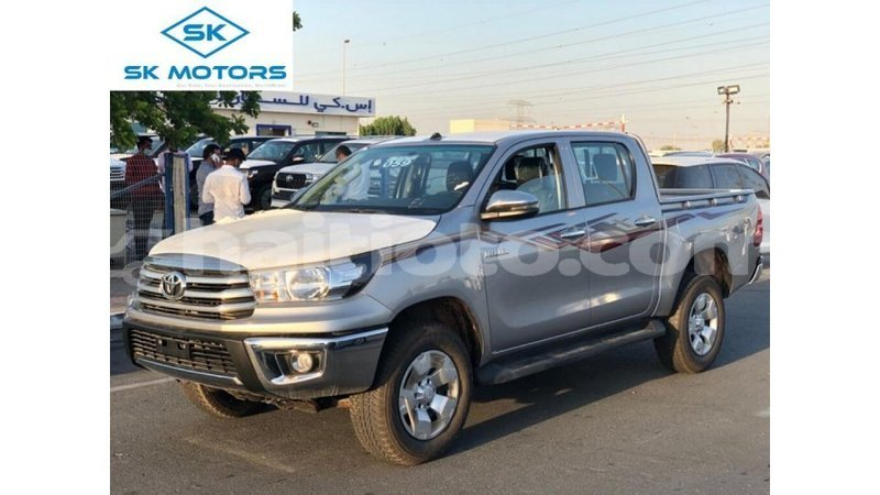 Big with watermark toyota hilux artibonite import dubai 3757