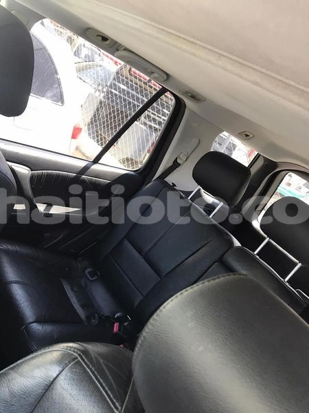 Big with watermark mercedes benz ml class ouest port au prince 3764
