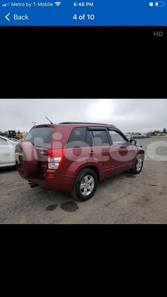 Big with watermark suzuki grand vitara ouest port au prince 3770