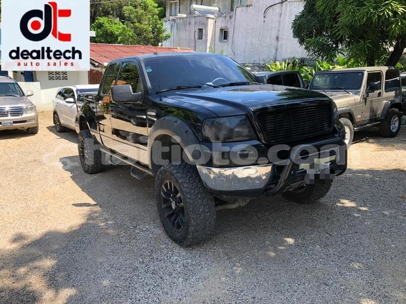 Big with watermark ford f 150 ouest port au prince 3776