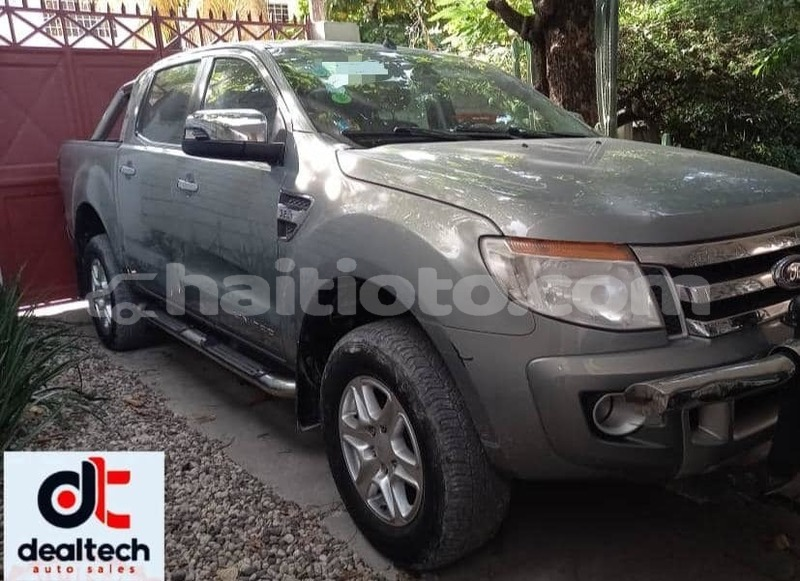 Big with watermark ford ranger ouest port au prince 3778