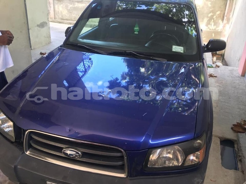 Big with watermark subaru forester ouest port au prince 3781