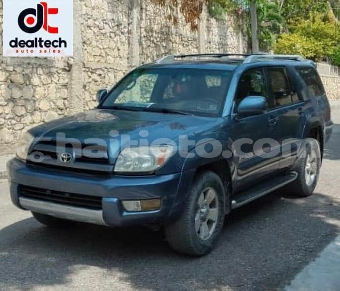Big with watermark toyota 4runner ouest port au prince 3783