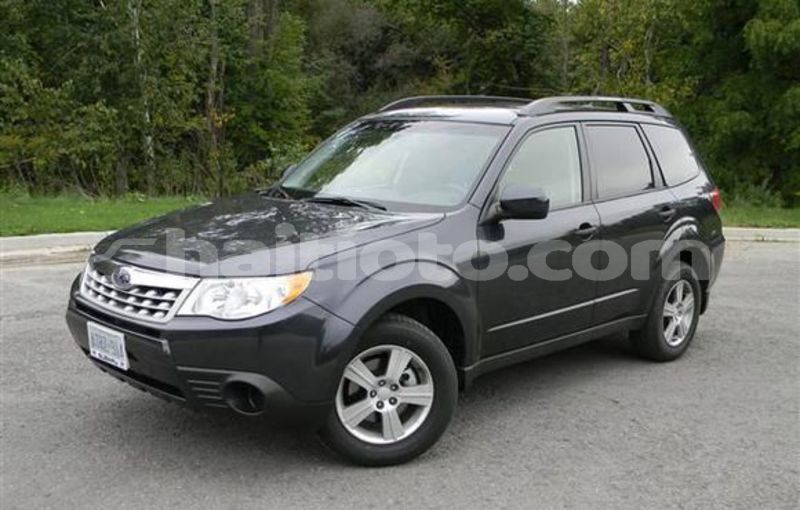 Big with watermark subaru forester ouest delmas 3799