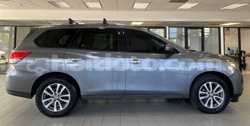 Big with watermark nissan pathfinder ouest petionville 3801