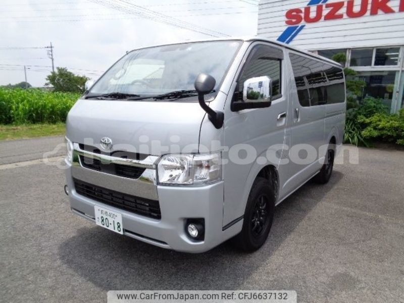 Big with watermark toyota hiace ouest delmas 3809