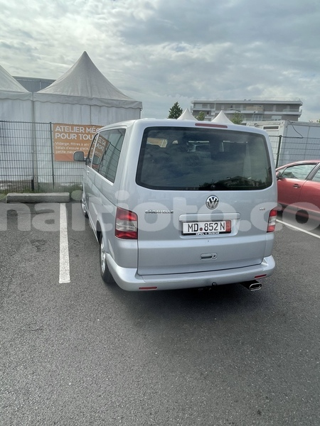 Big with watermark volkswagen caravelle ouest carrefour 3811