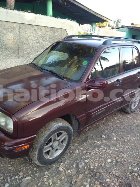 Big with watermark chevrolet tracker ouest carrefour 3814