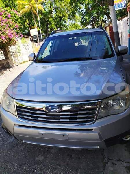 Big with watermark subaru forester ouest delmas 3816