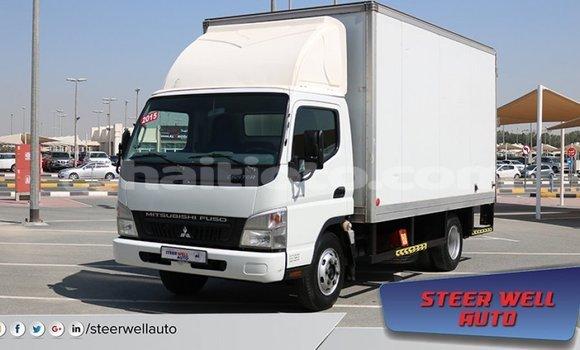 Acheter Importé Utilitaire Mitsubishi L400 Blanc à Import - Dubai, Artibonite