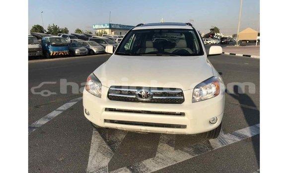 Acheter Importé Utilitaire Toyota HiAce Blanc à Import - Dubai, Artibonite