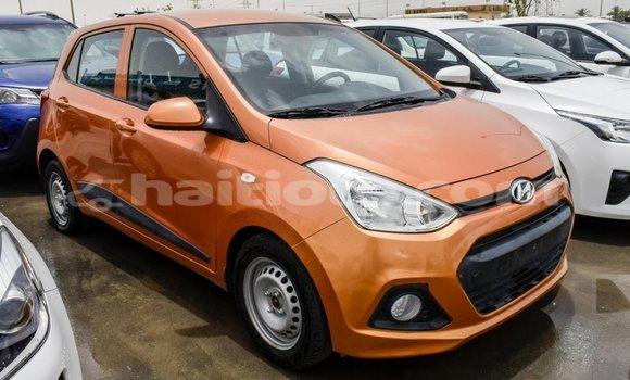 Acheter Importé Voiture Hyundai i10 Autre à Import - Dubai, Artibonite