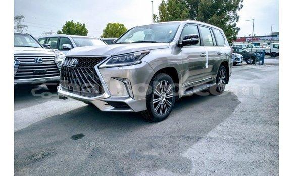 Acheter Importé Voiture Lexus LX Autre à Import - Dubai, Artibonite