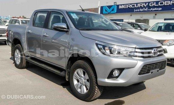 Acheter Importé Voiture Toyota Hilux Autre à Import - Dubai, Artibonite