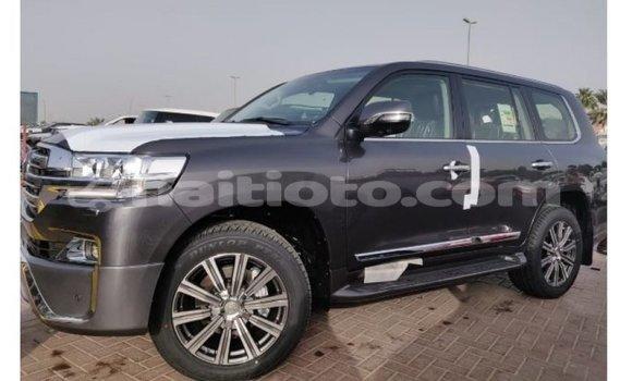 Acheter Importé Voiture Toyota Land Cruiser Autre à Import - Dubai, Artibonite
